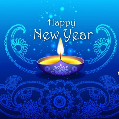 Happy New Year Diwali Wishes 17